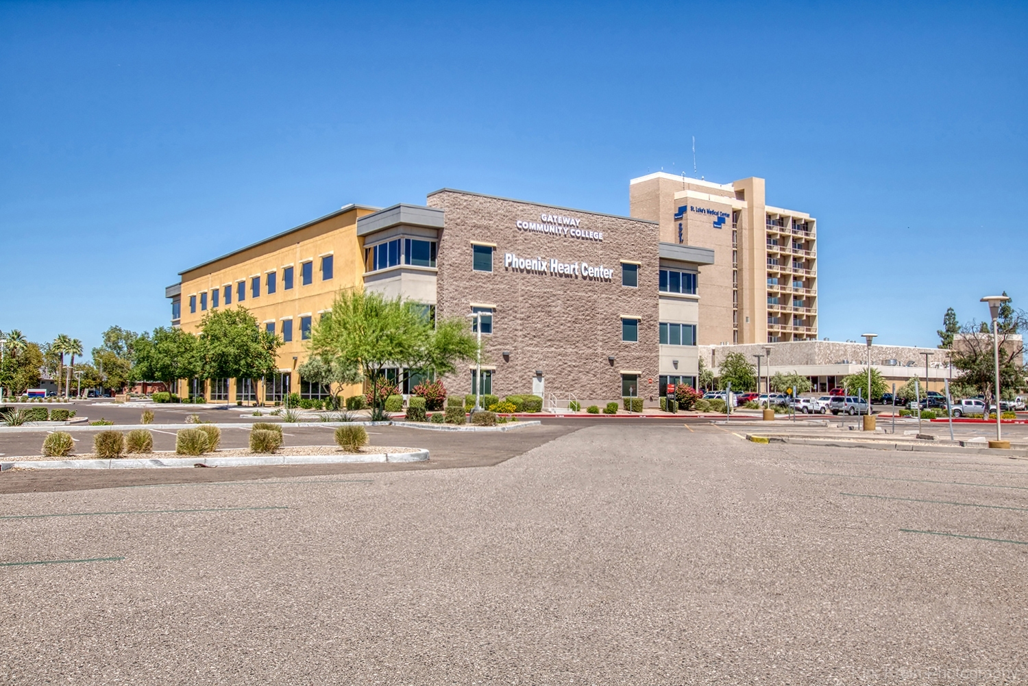 Architectural and Custom Commercial Real Estate Photography by Kirk Krein, Phoenix, AZ - East Valley and Beyond!