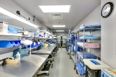 Hospital Sterilization Room Medical - Architectural and Commercial Real Estate Photography by Kirk Krein, Phoenix, AZ - East Valley and Beyond!