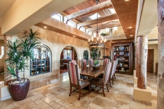 Architectural and Commercial Real Estate Photography by Kirk Krein, Mesa, AZ and East Valley