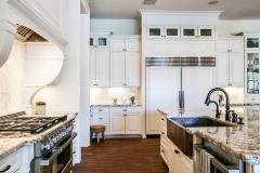 Kitchen, Chandler Kirk Krein Photography