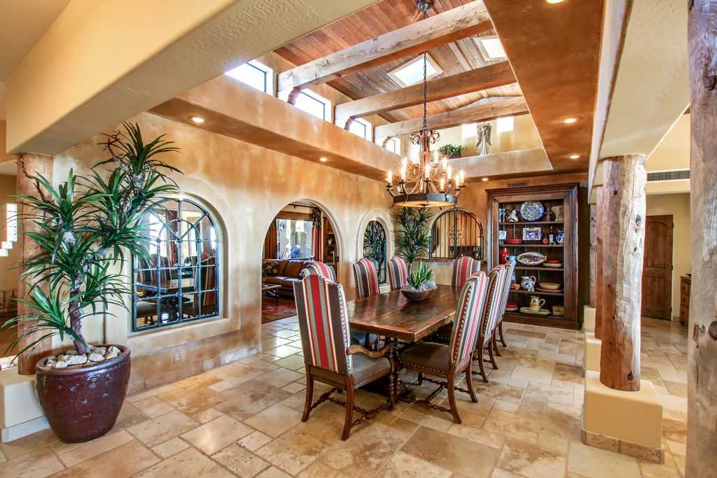 Architectural and Commercial Real Estate Photography by Kirk Krein - Phoenix, Scottsdale, Mesa, Chandler, Paradise Valley, Gilbert, Az and East Valley